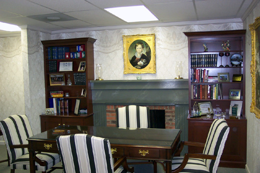 Minghini's Offices